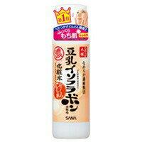 +P2倍サナ なめらか本舗 豆乳イソフラボン含有のしっとり化粧水 200mlなめらか本舗 豆乳 ローション(化粧水)