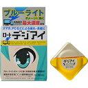 【第2類医薬品】ロートデジアイ 12mlロート 目薬 洗眼剤 目薬 パソコンや紫外線などの光線による目の疲れ