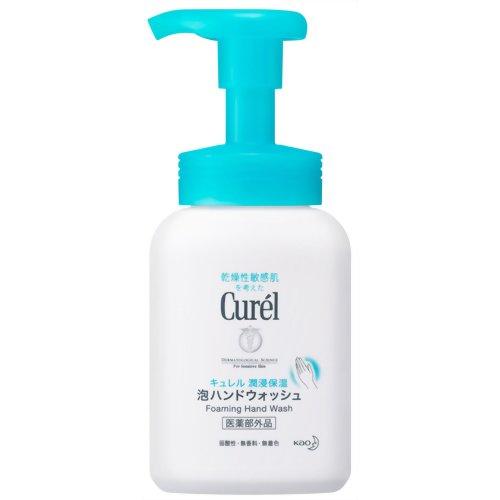 花王 キュレル 泡ハンドウォッシュ ポンプ 230ml 医薬部外品日本 花王 Curel 手洗い