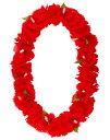 【造花 ・夏の造花 ・ハイビスカス】ハイビスカス/カーネーションレイレッド【4周年開店記念】【02P05Nov16】1110