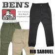 BenDavis/   RIB SAROUEL BDW-538smtb-TDtohokujoe______