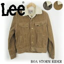 Lee リー ボア ストームライダー BOA STORM RIDER LT0523-16