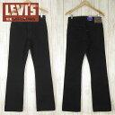 LEVI'S VINTAGE CLOTHING/リーバイス オレンジタブ 復刻版 LVC 607 1960年代モデル ブーツカット 米国製 30607-0022【smtb-TD】【tohoku】(メンズ/ボトムス/ジーンズ/リーバイス/ブーツカット/ジップフライ/アメカジ/カジュアル/Levis)