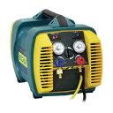 【送料無料】アサダ フロン回収装置エコセーバー TCAP140【空調工具】