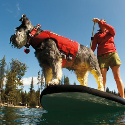 【ラフウェア】K-9フロートコート(ライフジャケット)レッド【送料無料】 【ポイント5倍】【送料無料】≪ライフジャケット/犬用≫◎人の救命胴衣と同レベルの安全性