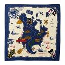 ミキハウス ダブルB(DOUBLE.B) 北アメリカ大陸地図...