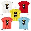 ミキハウス(MIKIHOUSE) キングくん☆全身プリント半袖Tシャツ(120、130)