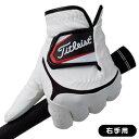 《今日だす》タイトリスト 2015 スーパーグリップ TG37 ゴルフ手袋 (右手用)