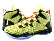 Nike Air Jordan(エア ジョーダン) 28 XX8 SE 2014 All Star(オールスター) (656249-723)【海外取り寄せ☆レア商品】AS ASG Volt Gold Green/Black メンズ・男性用 Russell Westbrook(ラッセル・ウエストブルック)