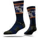 ブランド名Unbranded性別mens (adult)商品名Strideline Alex Bregman Houston Astros Premium Player Crew SocksカラーAst Navy
