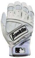 【海外限定】フランクリン バッティング メンズ franklin powerstrap batting glovesの画像