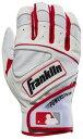 フランクリン バッティング メンズ franklin powerstrap batting gloves スポーツ アウトドア 野球 ソフトボール バッティンググローブ