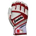 フランクリン バッティング men's メンズ franklin powerstrap batting gloves mens