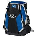 【海外限定】ローリングス バックパック バッグ リュックサック rawlings r500 backpack