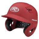 ローリングス バッティング ヘルメット men's メンズ rawlings coolflo matte batting helmet mens