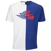 【海外限定】ジョーダン ロゴ ショーツ ハーフパンツ スリーブ シャツ メンズ jordan srt logo remix short sleeve t