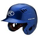 ローリングス バッティング ヘルメット men's メンズ rawlings coolflo r16 senior batting helmet mens