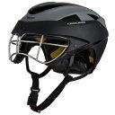 【海外限定】カスケード cascade レディース ラクロス lx lacrosse headgear