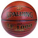 スポルディング SPALDING チーム クラシック バスケットボール WOMENS レディース TEAM TF1000 CLASSIC BASKETBALL ボール スポーツ アウトドア
