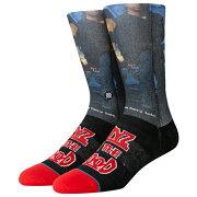【海外限定】スタンス ソックス 靴下 men's メンズ stance boyz in the hood crew socks mens