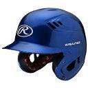 ローリングス RAWLINGS バッティング ヘルメット MENS メンズ COOLFLO R16 JUNIOR BATTING HELMET ソフトボール 野球 設備 アウトドア ..
