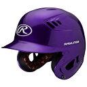 【海外限定】ローリングス バッティング ヘルメット men's メンズ rawlings coolflo r16 junior batting helmet mens