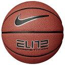 ナイキ NIKE チーム エリート 2.0 バスケットボール MENS メンズ TEAM ELITE COMPETITION 8P 20 BASKETBALL スポーツ アウトドア ボール 送料無料