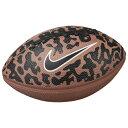 ナイキ NIKE 4.0 フットボール MINI SPIN 40 FOOTBALL GRADE SCHOOL アメリカンフットボール アウトドア スポーツ