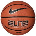 ナイキ NIKE エリート バスケットボール ELITE TOURNAMENT BASKETBALL スポーツ ボール アウトドア