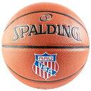 スポルディング SPALDING チーム バスケットボール WOMENS レディース TEAM PRECISION ADVANCED AAU BASKETBALL スポーツ ボール アウトドア