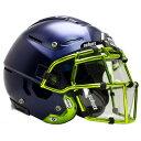 アッシュ シャット ASH SCHUTT フットボール ヘルメット FOOTBALL HELMET SPLASH SHIELD SET ADULT アウトドア スポーツ プロテクター アメリカンフットボール 送料無料