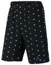 Jordan Jordan ジョーダン Retro レトロ 11 Fleece フリース Shorts ショーツ ハーフパンツ - Mens メンズ black...