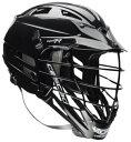 長曲棍球 - Cascade カスケード CPXR Lacrosse Lacrosse ラクロス Helmet Helmet ヘルメット - Mens メンズ black 黒・ブラック