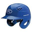 【海外限定】ローリングス バッティング ヘルメット men's メンズ rawlings coolflo r16 batting helmet mens