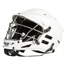 【海外限定】カスケード cascade ラクロス ヘルメット csr lacrosse helmet grade school