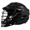 Cascade カスケード R Lacrosse Lacrosse ラクロス Helmet Helmet ヘルメット - Mens メンズ black 黒・ブラ...
