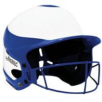 リップイット プロ ヘルメット レディース ripit vision pro helmet with facemask スポーツ ソフトボール アウトドア 野球の画像