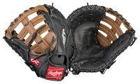 ローリングス プロ bse メンズ rawlings mark of a pro 1st base mitt アウトドア 野球 ミット スポーツ ソフトボール グローブの画像