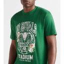 ショッピングkoos A.K.O.O. Tシャツ A.K.O.O. 【 SNAKEY TEE EDEN 】 メンズファッション トップス Tシャツ カットソー