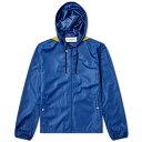 ショッピングウィンドブレーカー LANVIN ウィンドブレーカー 紺 ネイビー 青 ブルー 【 NAVY BLUE LANVIN WINDBREAKER 】 メンズファッション コート ジャケット