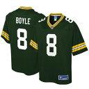 NFL PRO LINE 緑 グリーン パッカーズ ジャージ スポーツ アウトドア アメリカンフットボール メンズ  Green