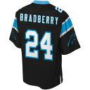 NFL PRO LINE е╫еэ е╕езб╝ере║ елеэещеде╩ е╤еєе╡б╝е║ ╗╥╢б═╤ е╕еуб╝е╕ ╣ї е╓еще├еп б┌ NFL BLACK PRO LINE JAMES BRADBERRY CAROLINA PANTHERS YOUTH PLAYER JERSEY б█ е╣е▌б╝е─ евеже╚е╔ев евесеъелеєе╒е├е╚е▄б╝