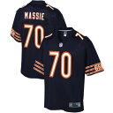 NFL PRO LINE е╫еэ е╖еле┤ е┘евб╝е║ е╕еуб╝е╕ ║░ е═еде╙б╝ & б┌ NFL BEARS NAVY PRO LINE BOBBY MASSIE CHICAGO BIG TALL PLAYER JERSEY б█ е╣е▌б╝е─ евеже╚е╔ев евесеъелеєе╒е├е╚е▄б╝еы