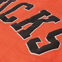 ファナティクス FANATICS BRANDED アナハイム ダックス レディース スリーブ Tシャツ 橙 オレンジ WOMEN'S 長袖 【 SLEEVE ORANGE FANA..