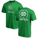 ショッピングNERV FANATICS BRANDED カロライナ ブイネック Tシャツ 緑 グリーン メンズファッション トップス カットソー メンズ 【 [customized Item] South Carolina Gamecocks Personalized Dubliner V-neck T-shirt - Kelly Green 】 Ke