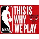ショッピングthis FANATICS BRANDED シカゴ ブルズ Tシャツ 赤 レッド メンズファッション トップス カットソー メンズ 【 Chicago Bulls This Is Why We Play T-shirt - Red 】 Red