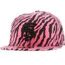ショッピングスープ スープラ SUPRA スープラ エラ キャップ キャップ 帽子 ピンク ニューエラ 【 SUPRA PINK BANGEL FITTED CAP 】 バッグ キャップ 帽子 メンズキャップ 帽子