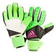 アディダス ADIDAS ZONES PRO プロ GK GLOVE グローブ グラブ 手袋 SOLAR GREEN 緑・グリーン BLACK 黒・ブラック SHOCK ショック PINK ピンク