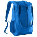 ナイキ NIKE FB SHIELD BACKPACK バックパック バッグ リュックサック PHOTO BLUE 青・ブルー METALLIC SILVER 銀色・シルバー バッグ