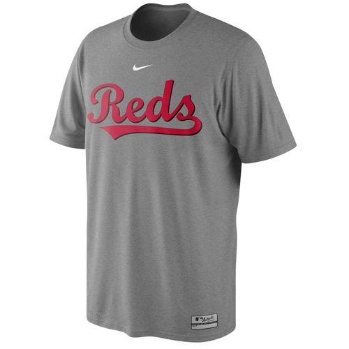 NIKE ナイキ MLB DRI-FIT ドライフィット PRACTICE プラクティス T-SHIRT Tシャツ - MEN'S メンズ